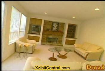 Xzibit Mtv Cribs by Xzibit S Family Home Xzibit