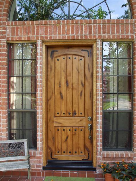 Knotty Alder Exterior Door Alder Alnus Rubra It S Possible You Ve Overlooked This One Woodworkers Source