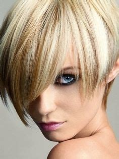 inverted triangle haircuts heart or inverted triangle shape face on pinterest heart