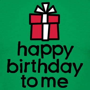 Happy Birthday To My In Quotes Happy Birthday To Me Quotes Thanking God Quotesgram