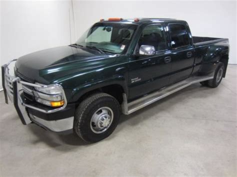 electric and cars manual 2004 chevrolet silverado 3500 on board diagnostic system sell used 2004 chevy 3500 diesel 2wd dually ls flat bed hauler extended cab in mansfield texas
