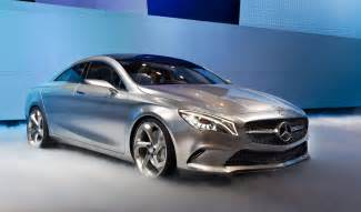 Mercedes Coup Mercedes Concept Style Coup 233 2012 Cartype