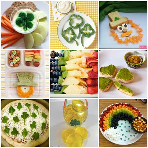 s day snacks healthy st s day snack ideas s