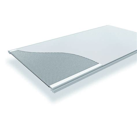 panneau de resine pour panneau acoustique pour r 233 alisation de plafonds suspendus douglas produits