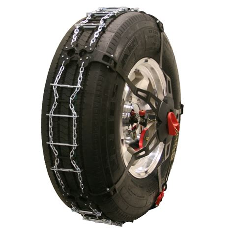 light truck tire chains trak light truck suv tire chains from the