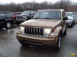 Brown Jeep 2012 Brown Pearl Jeep Liberty Limited 4x4 59797666