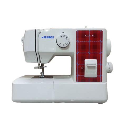 Mesin Jahit Manual jual mesin jahit manual portable dan listrik harga murah blibli