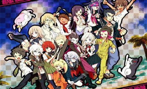danganronpa anime season danganronpa season 2 release date announced 2018