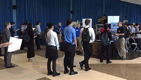 Lockheed Martin Mba Careers by 2015 Ucla Mae Career Fair A Big Success Mae