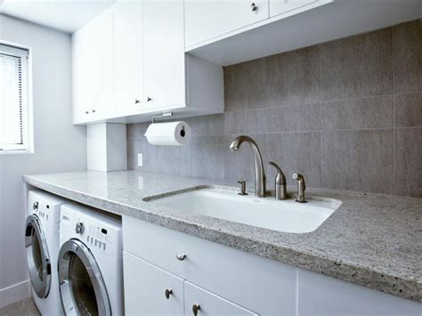 utility sink with countertop granite countertops a utility sink and simple white
