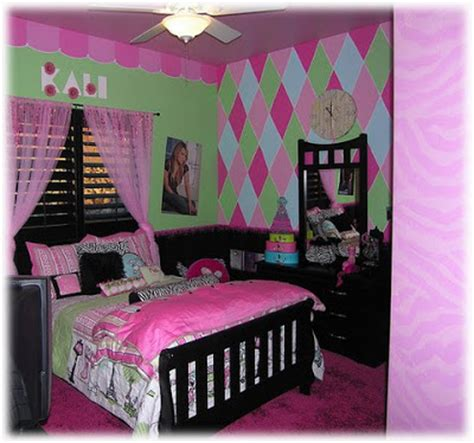 cute room painting ideas decora y disena fotos rec 225 maras para chicas decoradas