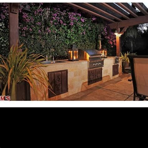 Backyard Bbq Entertainment Ideas 10 Best Images About Bbq Area Ideas On Patio