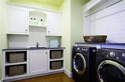 Laundry Room Cabinets Home Furniture Design Cabinets For Laundry Room