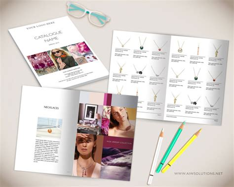 e catalog template wholesale product catalog templatephotoshop product catalog