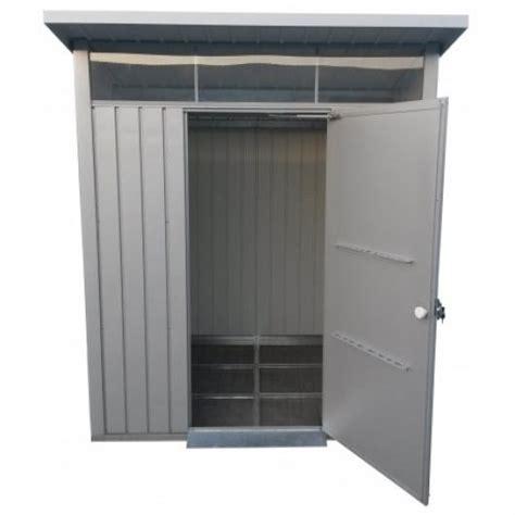 cobertizo jardin casetas cobertizos metal jardin duramax metalicos