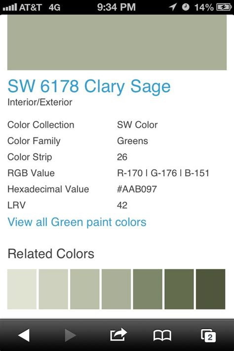 bathroom clary and paint colors on