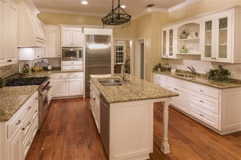 Kitchen Islands Ideas by