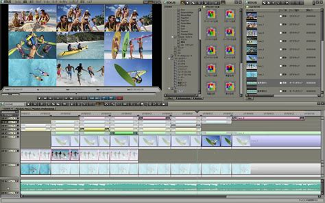 canopus edius 4 pro full version free video editing software gamelady blog