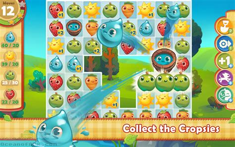 Download Game Mod Farm Heroes Saga | farm heroes saga mod apk free download