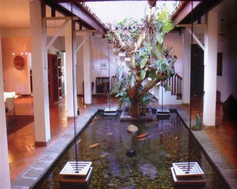 homes with indoor ponds 39 best images about indoor pond on pinterest