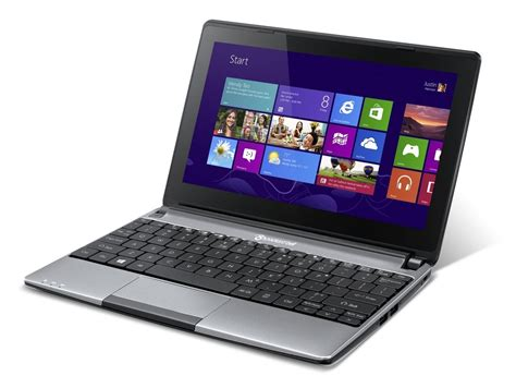Touchscreen Mini 1 packard bell me69 10 1 quot touchscreen mini laptop intel dual 2gb ram 320gb ebay