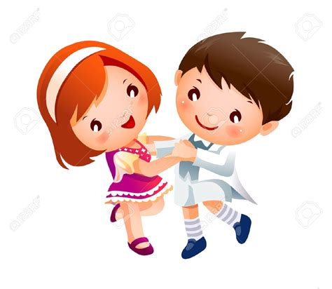 Kids Dancing Clipart Many Interesting Cliparts