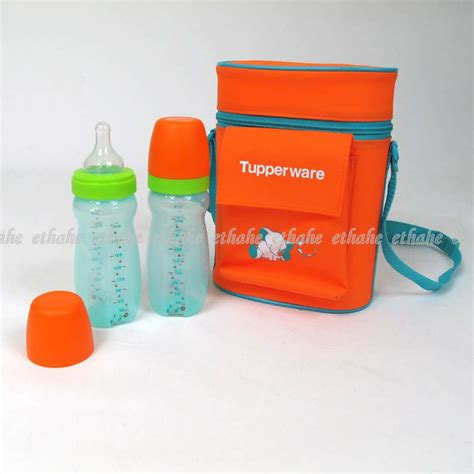 Tupperware Especially For Baby tupperware new baby bottles insulated warmer bag 1tl9 ebay