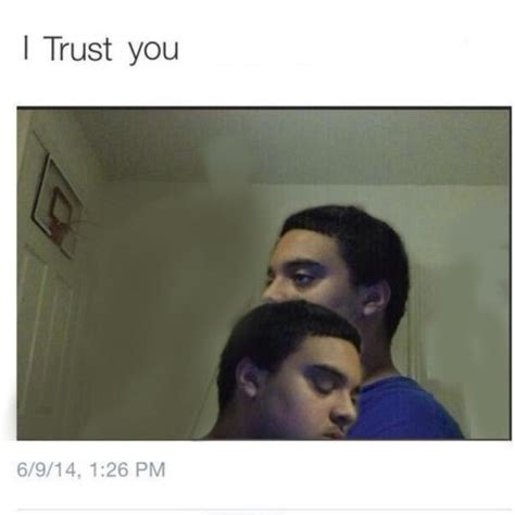 Trust No One Meme - twentyfortmeme trust nobody not even yourself know your