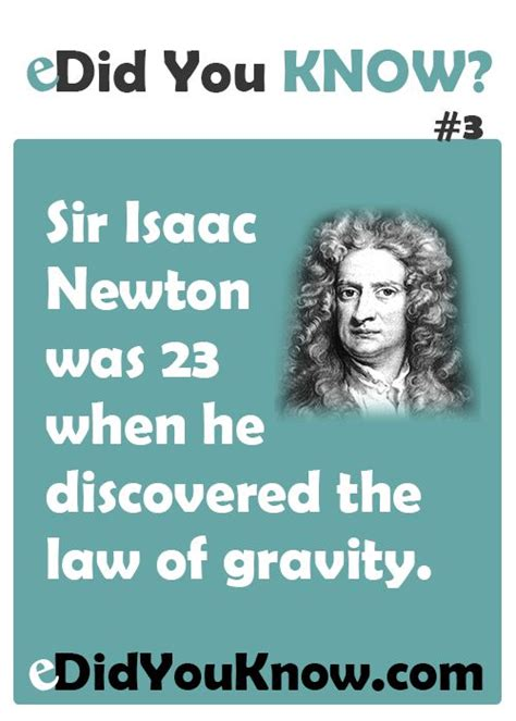biography of isaac newton s most important facts sir isaac newton was 23 when he discovered the law of