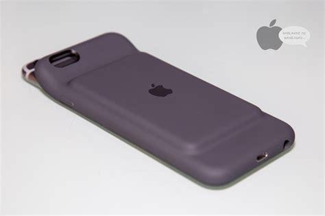 fundas bateria iphone 5 unboxing y an 225 lisis funda con bater 237 a de apple para iphone