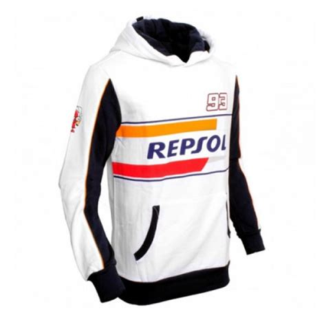Zipper Hoodie Marc Marquez 5 new arrival official repsol 93 marc marquez motogp hoodies