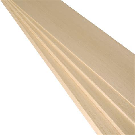 10mm 10x100cm 1 schleiper balsa planche 10x100cm schleiper