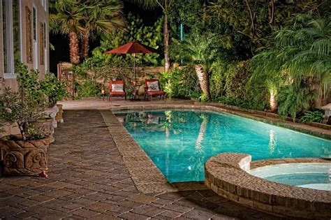 Pool Backyards by Backyard Retreat 11 Inspiring Backyard Design Ideas