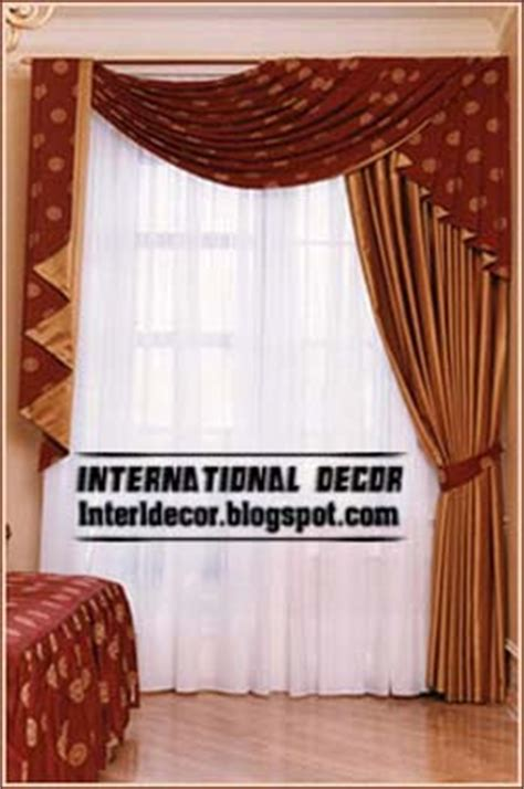 10 latest classic curtain designs style for bedroom 2015 10 latest classic curtain designs models for bedroom