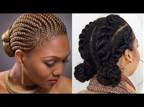 trendy cornrow braids hairstyles 2017 best 20 braiding