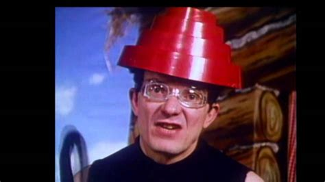 Devo - Whip It (Promo Only) - YouTube