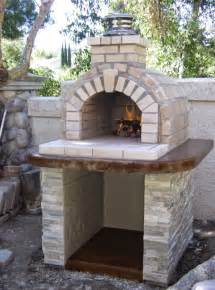 Wood Fired Pizza Oven Bricks