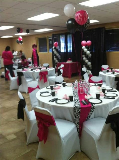 Zebra And Pink Baby Shower Decorations by 151 Best Images About Baby Shower Ideas On