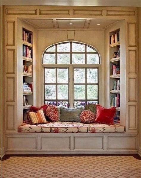 window picture book window seat book nook home decor more