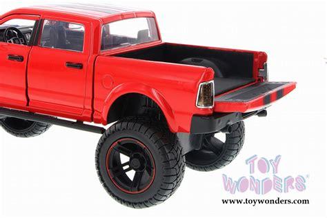 dodge toys 2014 dodge ram 1500 up 97475 1 24 scale toys