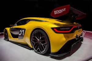 Renault Rs Sport File Renault Sport Rs 01 2014 Motor Show 02 Jpg