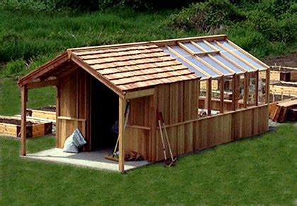 greenhouse shed designs shed blueprints greenhouse shed plans the right tool