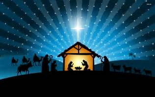 Free Nativity Powerpoint Templates by Nativity Background Powerpoint Backgrounds For Free