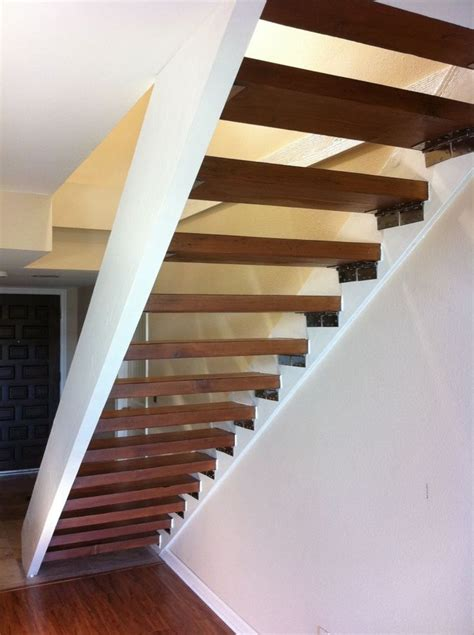 Floating Stairs Design Floating Stairs Interiors
