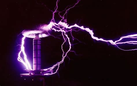 Tesla Coil Wallpaper 10 Greatest Inventions Of Nikola Tesla Toptenz Net