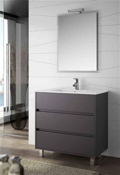 meubles lave mains robinetteries meuble sdb meuble de salle de bain  cm arenys