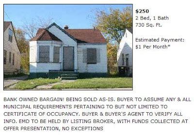 houses for sale in detroit for 1 carpe diem buy houses in detroit for 250 monthly pmt 1