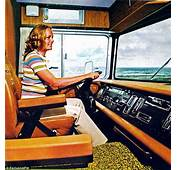 Carry On Caravanning 1970s Advert For Motorhomes Shows Off The Joys