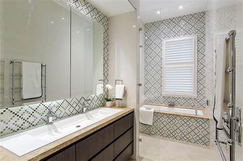Modern Queenslander Bathroom Highgate House Brisbane Based Interior Designers And