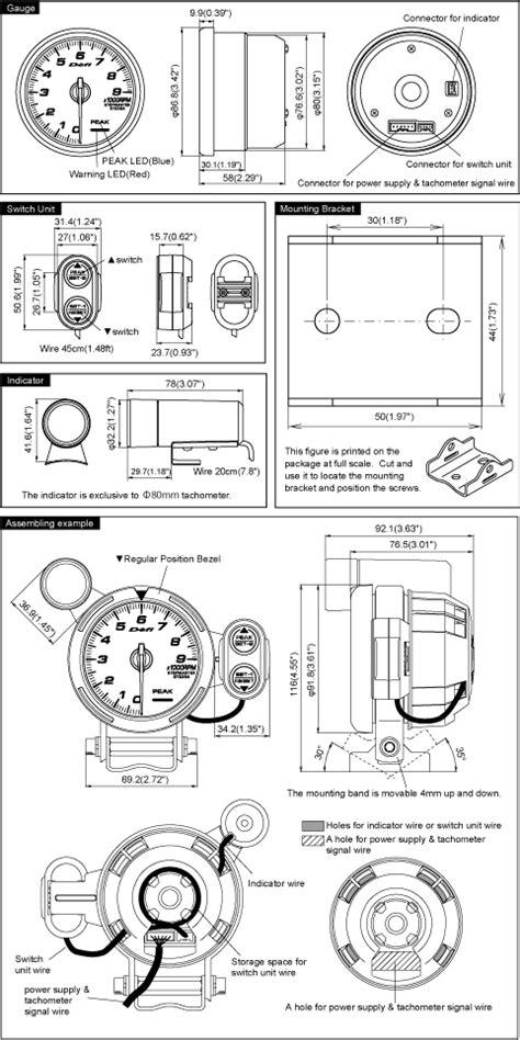 defi meter wiring diagram defi meter wiring diagram 25 wiring diagram images wiring diagrams crackthecode co